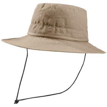 JACK WOLFSKIN HüteLAKESIDE MOSQUITO HAT - 1906752 beige