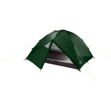 JACK WOLFSKIN Trekking-/ LeichtzelteECLIPSE III - 3000492 grün