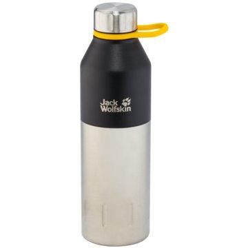 JACK WOLFSKIN IsolierflaschenKOLE 0.5 - 8007021-6000 schwarz