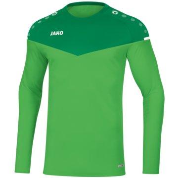 Jako SweatshirtsSWEAT CHAMP 2.0 - 8820 grün