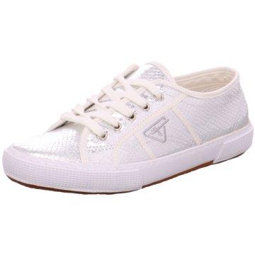 Canadians Sneaker Low weiß