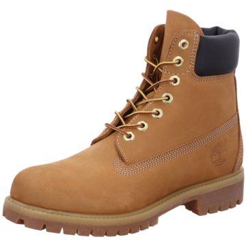 Timberland Boots CollectionAF 6IN PREM BT beige