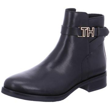 schnüren in Rabatt-Sammlung Qualität und Quantität zugesichert Tommy Hilfiger Schuhe jetzt im Online Shop günstig kaufen ...