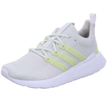 adidas RunningQuestar Flow grau