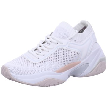 Tamaris Sneaker LowFashletics weiß