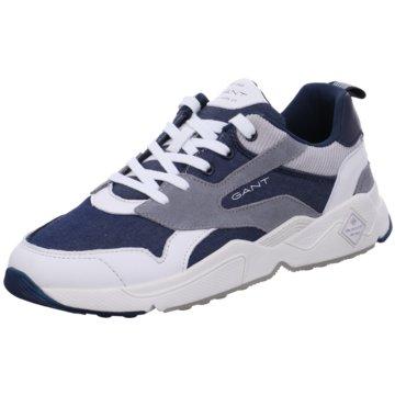 Gant Sneaker LowNicewill blau