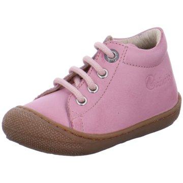 Naturino Kleinkinder MädchenCocoon rosa