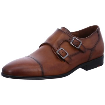 Lloyd Business SlipperHalbschuh braun