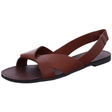 Vagabond Sandale braun