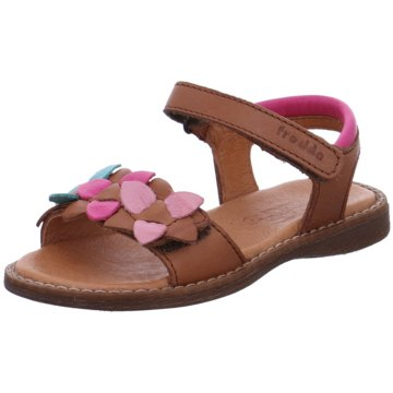 Froddo Sandale braun