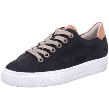 Paul Green Sneaker LowSneaker blau