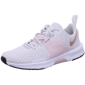 Nike Sneaker LowCITY TRAINER 3 - CK2585-001 weiß
