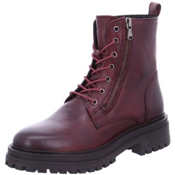 Geox Boots rot
