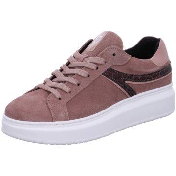 Tamaris Sneaker World rot