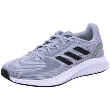 adidas Sneaker Low4064036722554 - FZ2804 silber