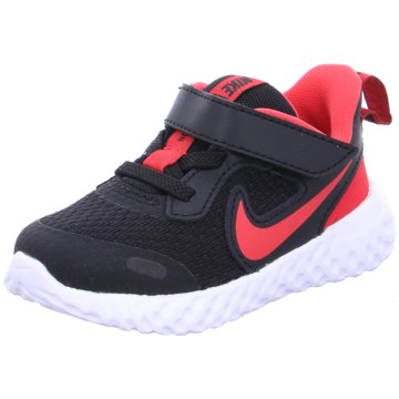 Nike Sneaker LowREVOLUTION 5 - BQ5673-017 schwarz