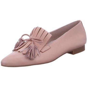 Paul Green Top Trends Slipper rosa