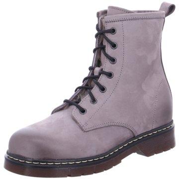 Dianetti Boots grau