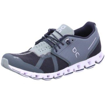 ON Sneaker LowCloud grau