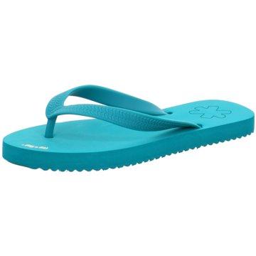 Flip-Flop Bade- Zehentrenner7511-32298-4 blau