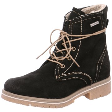 Tamaris BootsStiefel schwarz
