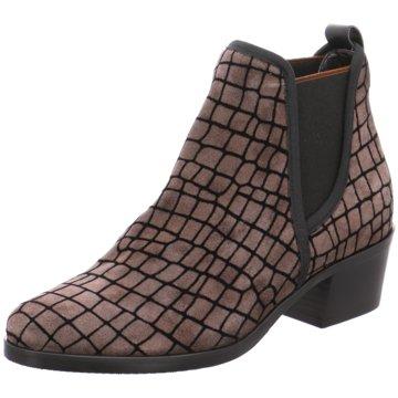 Maripé Chelsea Boot animal