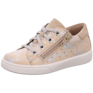 Superfit Sneaker Low beige