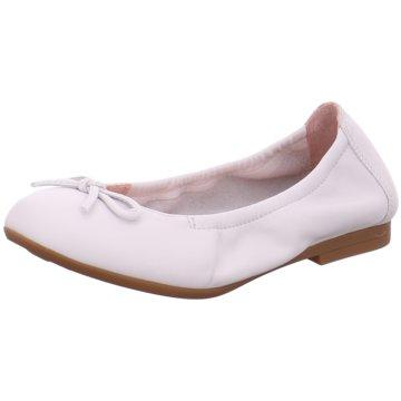 Unisa Ballerina weiß