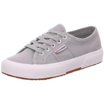 Superga SneakerCotu grau