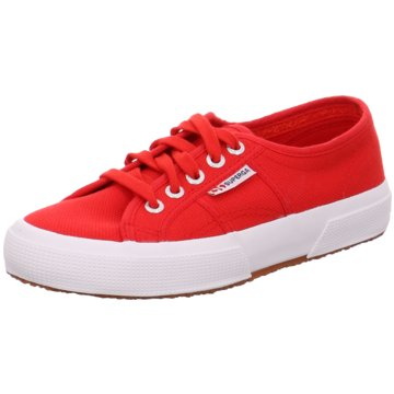 Superga Sneaker Low rot