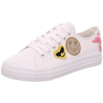 Tamaris Sneaker LowPoloma weiß