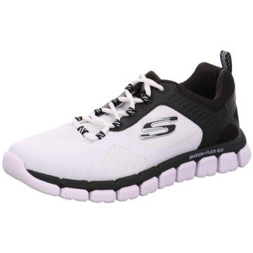 Skechers FreizeitschuhSneaker weiß