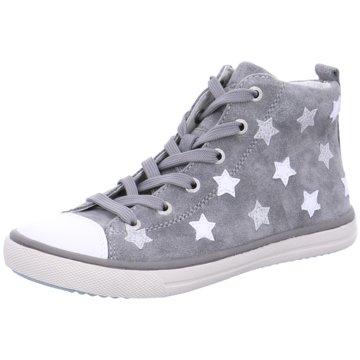 Lurchi Sneaker HighStarke grau