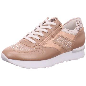 Högl Sneaker rosa