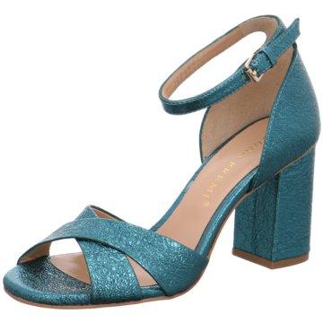 Bruno Premi High Heels grün