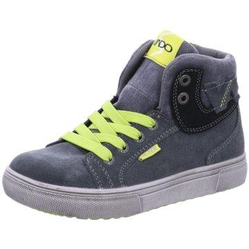 Vado Sneaker HighAndy grau