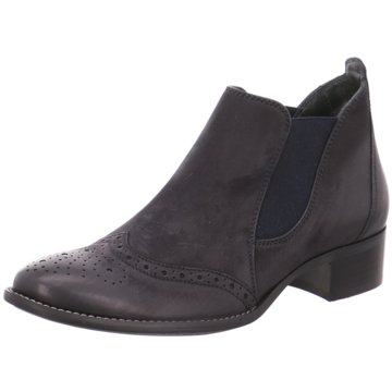 Paul Green Chelsea Boot blau