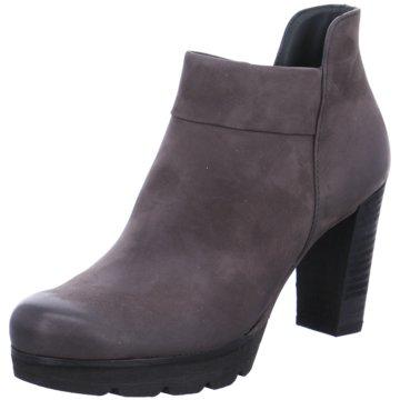 Paul Green Ankle Boot grau
