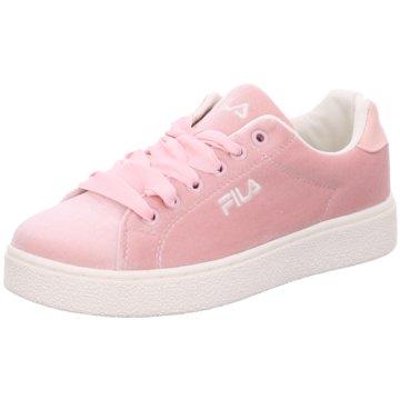 Fila Sneaker Sports pink
