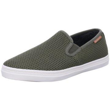 Gant Sportlicher Slipper grün