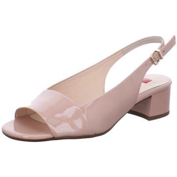 Högl Sandalette rosa