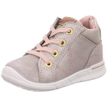 Ecco Sneaker HighFirst rosa