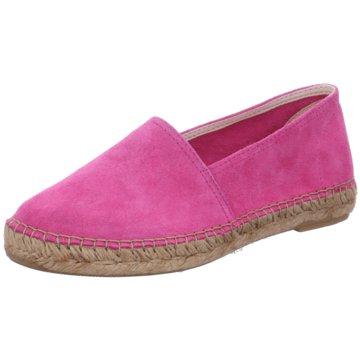 Macarena Espadrille pink