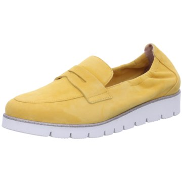 Maripé Top Trends Slipper gelb