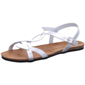 Esprit Sandale silber