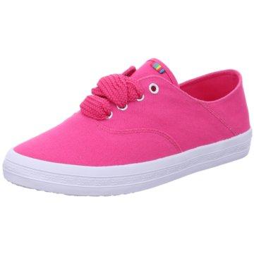 Esprit Sneaker World pink