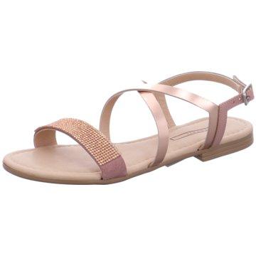 Esprit Sandale rosa