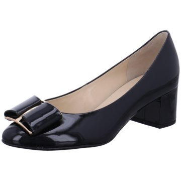 Högl Top Trends Pumps blau