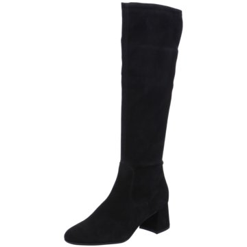 Peter Kaiser Top Trends Stiefel schwarz