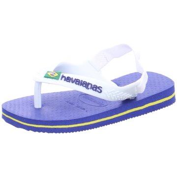 Havaianas Sandale weiß